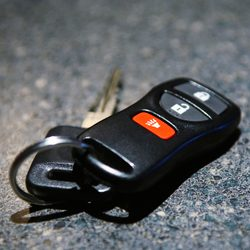 Does Car Insurance Cover Lost Car Keys? | Finder Canada
