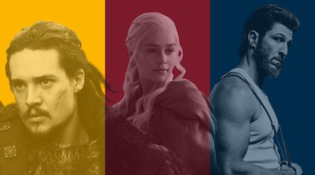 Shows like Game of Thrones that will tide you over until 2019