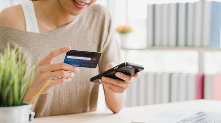 How to transfer money through your mobile phone