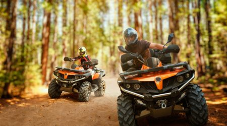 Atv Loans And Atv Financing What To Know In November 2020 Finder Canada