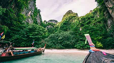 Best Thailand tours for 2020