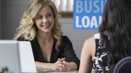 CIBC business loan review