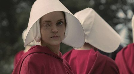 Where to watch The Handmaid's Tale online in Canada