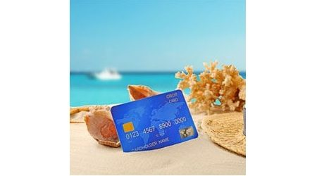 Best* credit cards to use overseas
