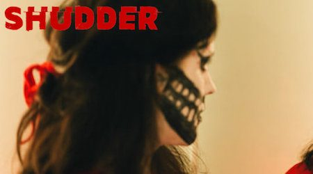 The complete list of movies on Shudder Canada