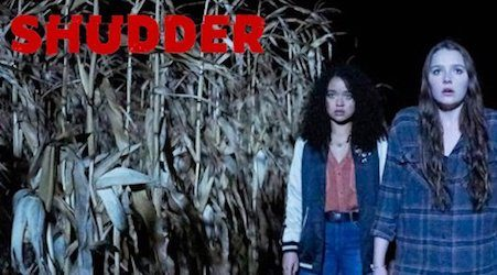 The complete list of series and TV shows on Shudder Canada