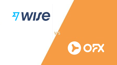OFX vs Wise (TransferWise)