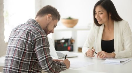 Personal loans in Nova Scotia