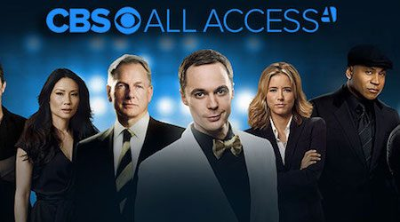 CBS All Access free trial 2020: How to get your free month of premium drama