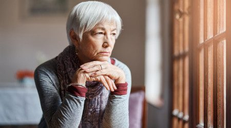 Critical illness insurance for stroke victims