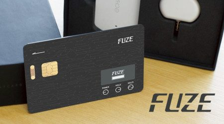 Fuze Card review