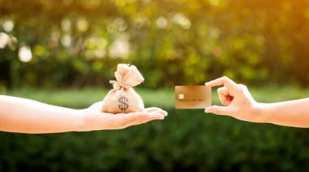 Charity credit cards: How to spend for a good cause