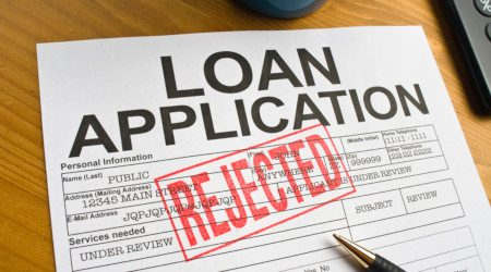 5 reasons your business loan application got rejected
