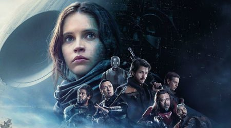 Where to watch Rogue One: A Star Wars Story online in Canada