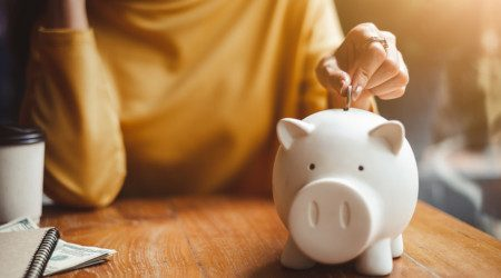 Do you need a savings account you can't touch?