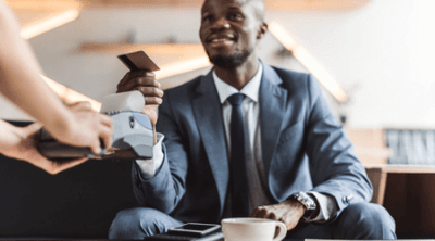 Can a business credit card affect my personal credit?