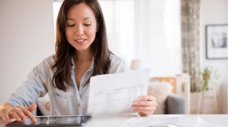 How to calculate your credit card monthly repayment