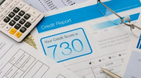 How to correct an error on your credit report