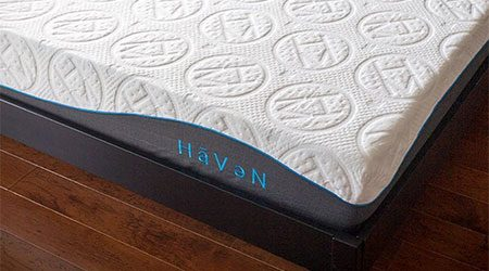 Haven Mattress Co. discount codes and coupons August 2020