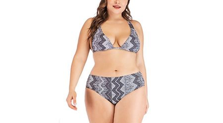 Where to buy plus-size lingerie in Canada 2020