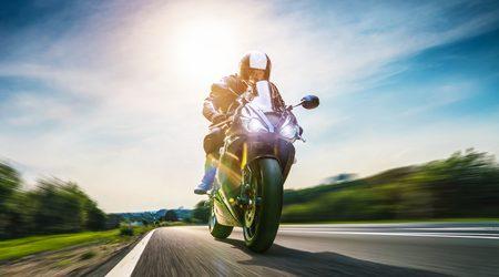 How to finance a Kawasaki