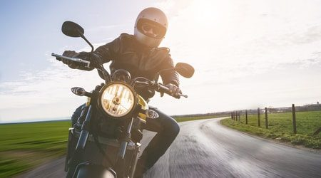 Motorcycle buying guide: Tips on how to purchase your first motorcycle