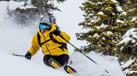 Every item of clothing and gear you need for ski season in Canada 2021