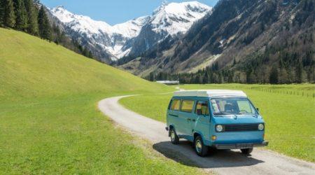 12 top sites to rent campervans in Canada