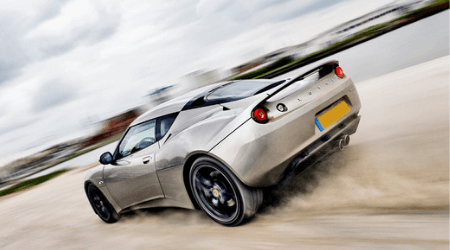 How to finance a Lotus