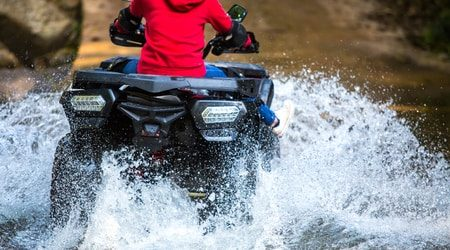 What is ATV insurance?