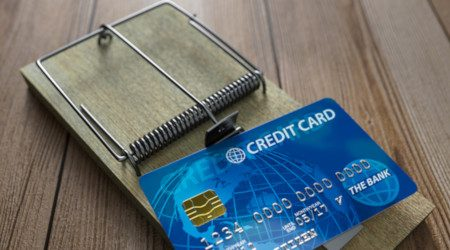 10 common credit card traps and how to avoid them