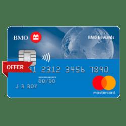 check bmo mastercard balance online