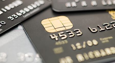 These are the heaviest credit cards
