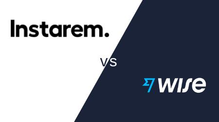 Instarem vs Wise (TransferWise)