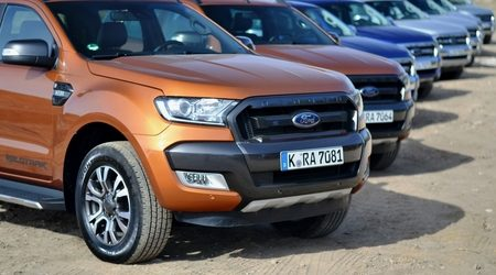 Should I buy a diesel or gas vehicle?