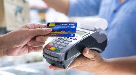 Mastercard Tap & Go®