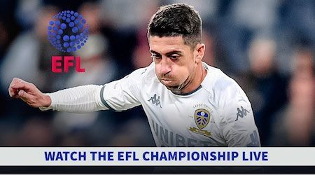 How to watch the English Football League (EFL) Championship live online in Canada