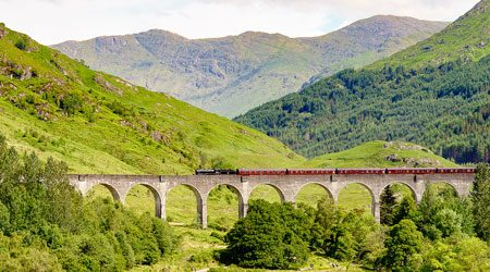 Where to book Europe train passes online