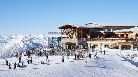 Top 12 Whistler hotels