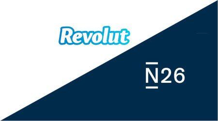 Revolut vs. N26