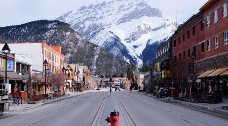 Best Banff hotels for that cosy or adventurous snow trip