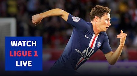 How to live stream Ligue 1 French soccer online in Canada