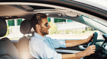 How Uber is helping me pay off my car loan