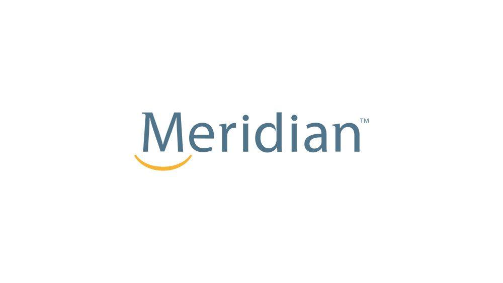 Meridian GICs logo