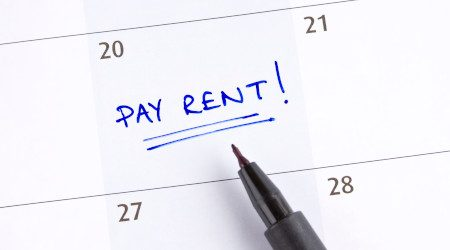 Emergency loans to pay for rent