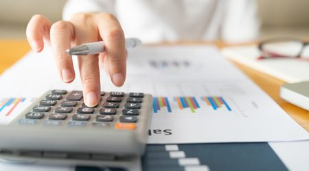Calculate the cost of your car lease
