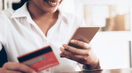 Compare credit builder cards and rebuild your credit history