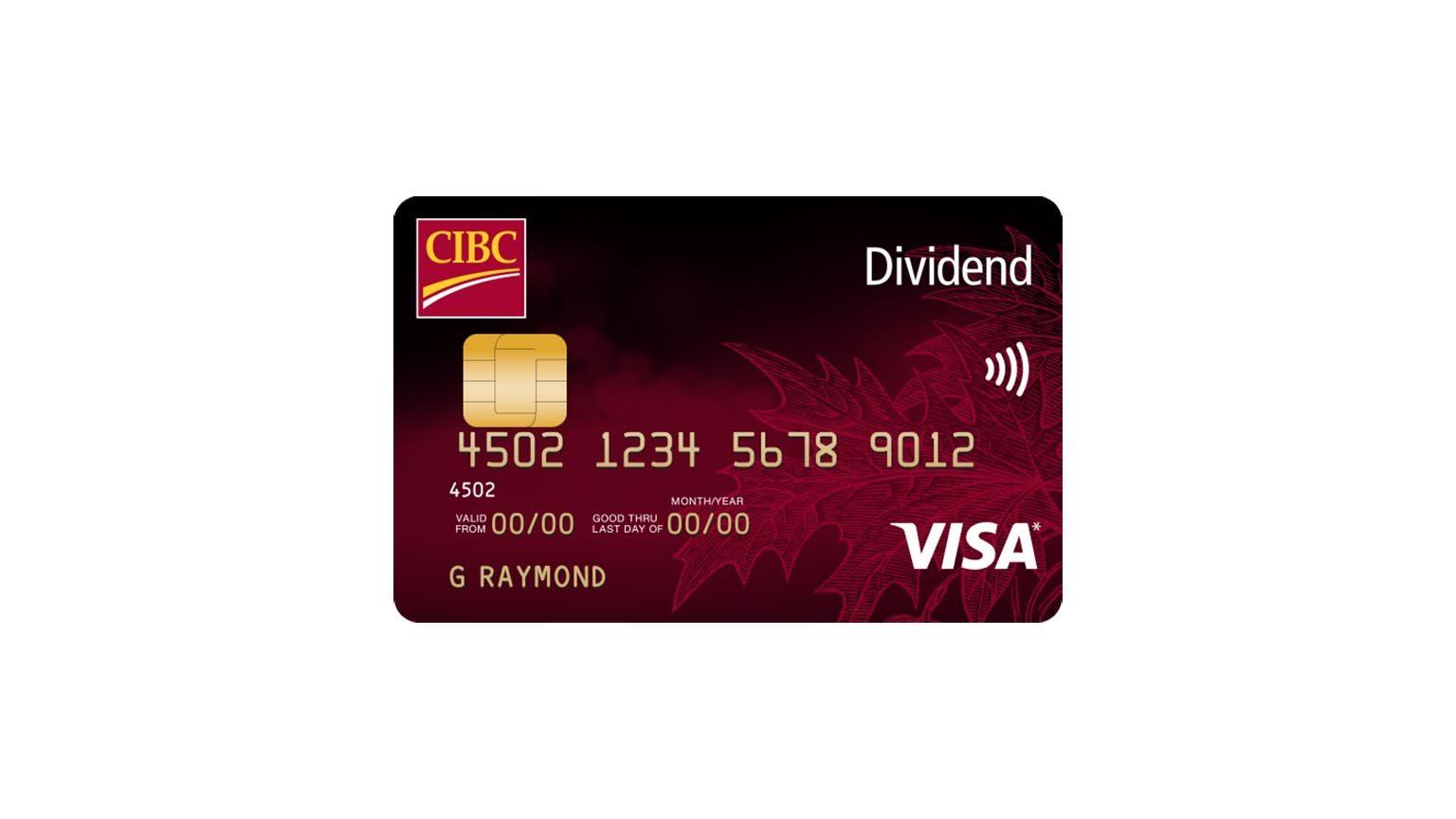 Dividende Visa
