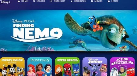 How to set up Kids Mode on Disney+