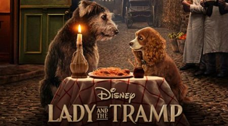 Watch Lady and the Tramp on Disney+: Cast, date, plot, review